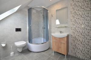 pensjonat darłowo łazienka